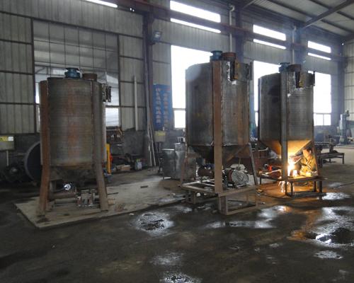 干粉搅拌机厂家